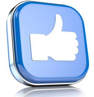 do facebook likes help business